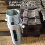 Bộ ống ren cột chống dày 3 ly
