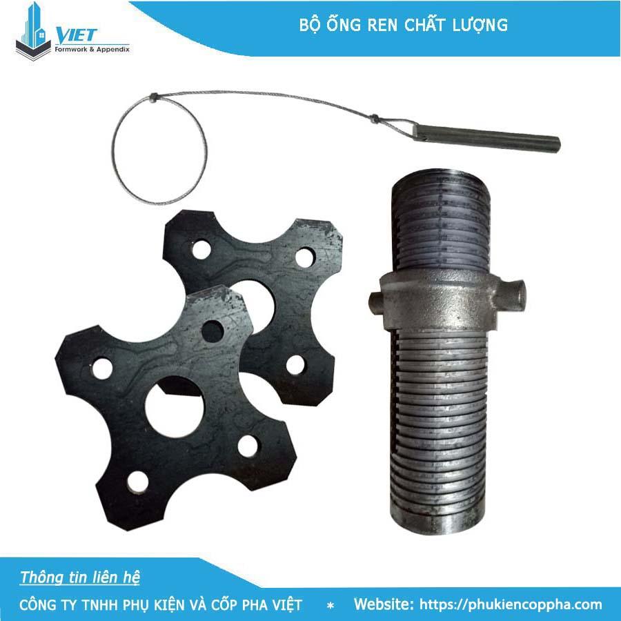 Bộ ống ren chất lượng_H1