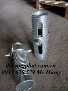 sản phẩm ống ren Đỗ Hùng Phát