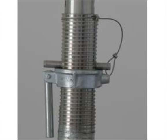 Xích khóa dây ống ren cột chống coppha nhôm