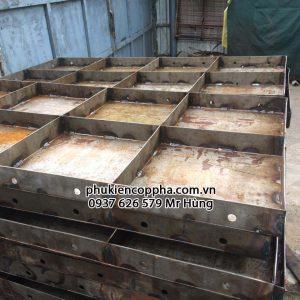 Coppha thép công ty Cốp Pha Việt