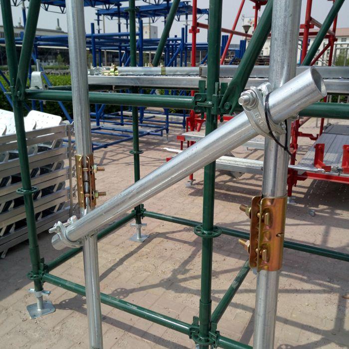 Chức năng của cùm nối ống