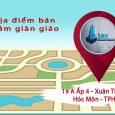 Địa điểm bán mâm giàn giáo tại TPHCM
