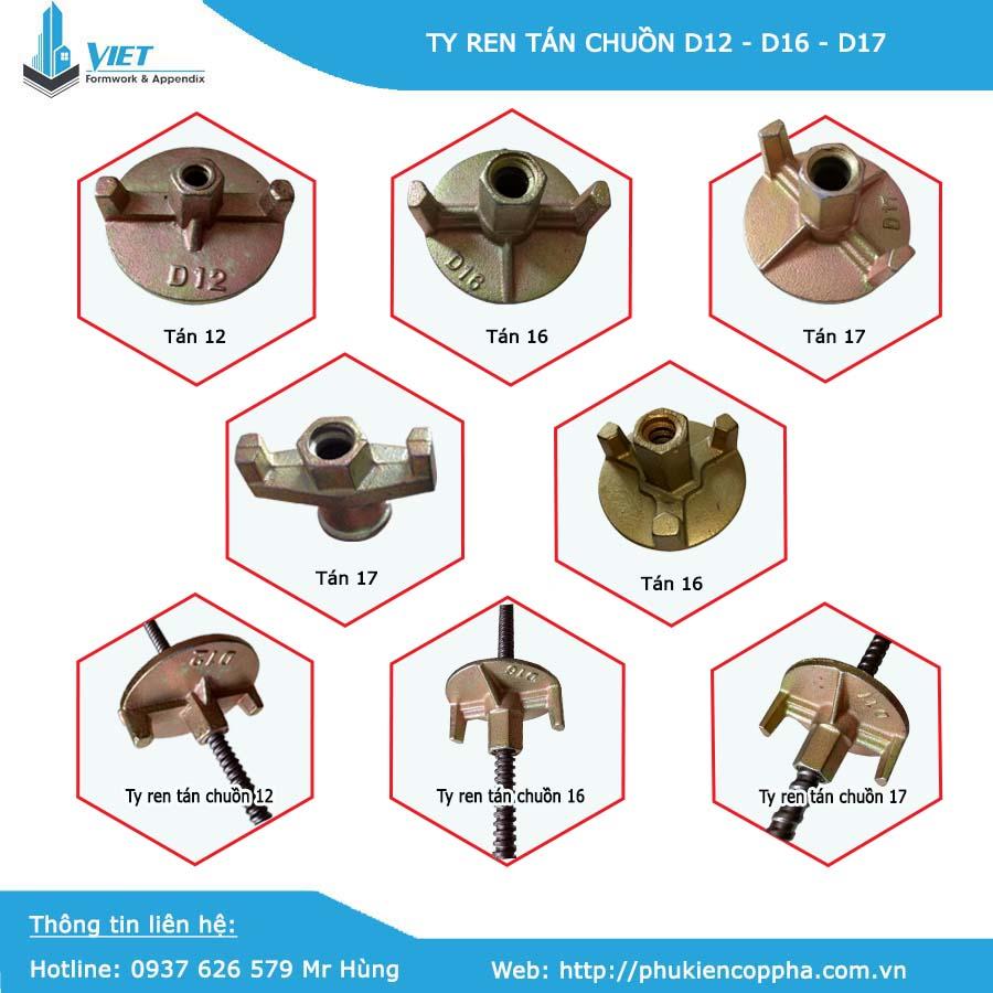 Các loại bát chuồn phổ biến